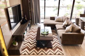 Giá sốc: Cho thuê căn hộ 3PN Everrich Infinity 101m2 full nội thất giá 20 tr/th. LH 0909.800.056