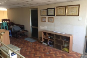 Bán nhà HXH đường Dương Bá Trạc, P. 1, Q. 8, DT 4.1x13.3m, giá 4,2 tỷ