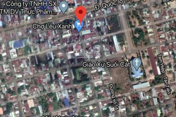 Bán đất trung tâm chợ xã Xuân Hiệp (chợ Lều Xanh), diện tích 5x26m, có 100m2 thổ cư