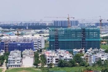 Chính chủ gửi bán gấp căn hộ DT 60 m2, giá 1,7 tỷ đã VAT, tầng cao view thoáng