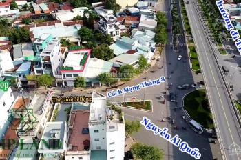 Cho thuê nhà mặt tiền hơn 9m ngay đường chính Cách Mạng Tháng Tám, Biên Hòa SĐT: 0858814264 (Tuyền)