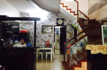 Bán nhà 2 tầng đường Lương Khánh Thiện. Chính chủ xây ở