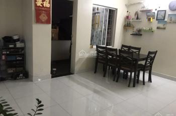 Bán căn hộ A2 Phan Xích Long P7 Phú Nhuận 87m2 căn góc 2PN nhà mới giá 3tỷ3