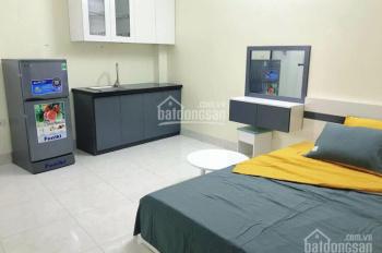 Cho thuê căn hộ dịch vụ 4,9tr/th tặng ngay 1tr khi thuê ngay căn hộ. 0961788678