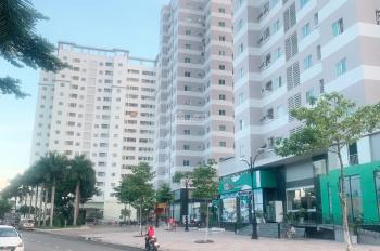 Căn hộ Nhất Lan 3, 55m2 2PN, full nội thất, gần Aeon Mall Bình Tân. Giá 1.450 tỷ