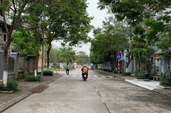 Bán liền kề nhà vườn KĐT Geleximco Lê Trọng Tấn khu A. Giá 5.6 tỷ