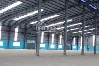 Cho thuê xưởng KCN Mỹ Phước, 15000m2, khuôn viên 30000m2, 37.84 nghìn/m2/th. LH 0931268002
