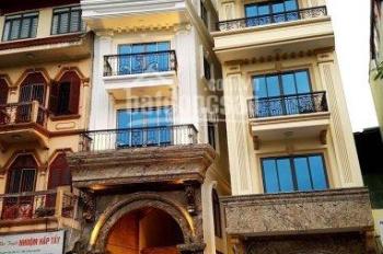 Cho thuê nhà mặt phố Nguyễn Ngọc Nại, Khương Trung, Thanh Xuân, 160m2 x 5 tầng