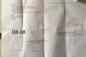 Bán đất khu dân cư Lavender Thạnh Phú, Vĩnh Cửu, Đồng Nai, 90m2, giá 810 triệu, LH 0987873737