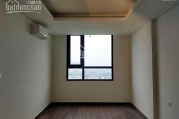Bán chung cư cao cấp N01T1 Ngoại Giao Đoàn căn 06 và 02, 95m2 (3 phòng ngủ) tòa B tầng 22 chính chủ