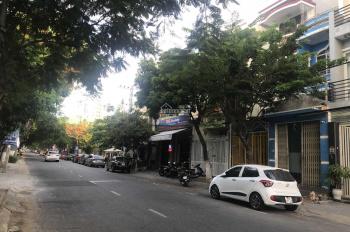 Cho thuê nhà 3 tầng ngay trung tâm thành phố Đà Nẵng