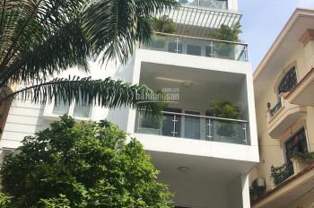 Bán lô nhà 4 tầng mặt tiền Thái Phiên - Đà Nẵng