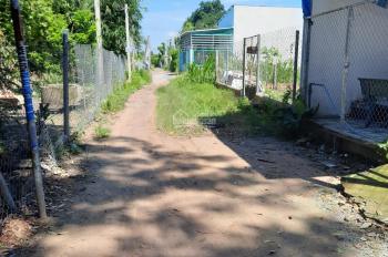Đất Phú Mỹ, nhánh Huỳnh Văn Lũy thông đường nhựa 6m