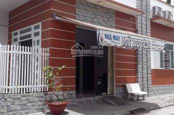 Bán nhà ngang 7m đường Trần Quang Diệu giá 2,8 tỷ (Miễn trung gian)