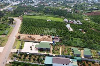 Bán nhanh 1,620m2 đất trung tâm Bảo Lộc, mặt tiền đường lớn Phan Đình Phùng đối diện Bảo Lộc House