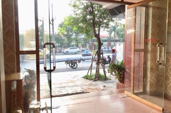 Chính chủ cho thuê mặt bằng kinh doanh làm cửa hàng trưng bày, showroom, spa, tiệm tóc