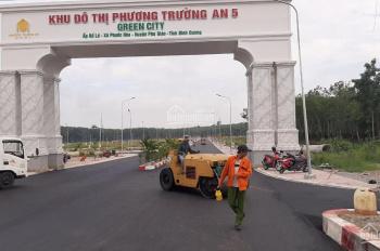 Đất mặt tiền ĐT 741 chỉ chưa tới 700tr sở hữu, cạnh KCN Tân Bình, sổ hồng riêng, TC 100%