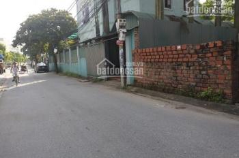 Bán đất Nguyễn Văn Cừ, Gia Thụy 66m2, MT: 4m, giá 6.3 tỷ, ô tô tránh