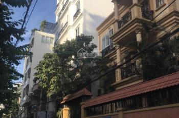 Cho thuê tòa nhà đường Cửu Long, P. 2, Tân Bình. DT: 11x16m, 1 Hầm 1 trệt 8 lầu