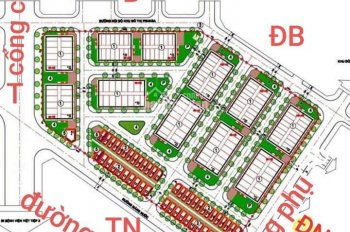 Nhận đặt chỗ thiện chí chung cư dự án New Pruksa Town Hoàng Huy - An Đồng