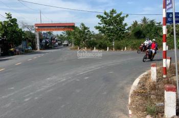 Bán nền mặt tiền đường Trương Vĩnh Nguyên, P. Phú Thứ, Q. Cái Răng, TP. Cần Thơ