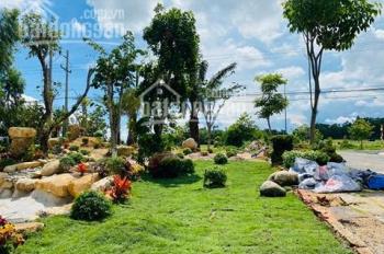 390 triệu nhận đất nền full thổ cư trung tâm Phú Mỹ, ngay chân núi Dinh