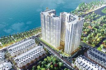 Bán suất ngoại giao chung cư Blue Star khu 31ha Trâu Quỳ căn đẹp tầng đẹp - 0962712556