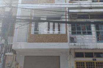 Bán nhà hẻm 373/1 Lý Thường Kiệt, Phường 9, Quận Tân Bình, DT 4*24m trệt 3 lầu giá chỉ 11tỷ2