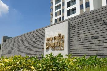 Cho thuê 10 căn hộ Thủ Thiêm Dragon, Q.2. Giá 9tr/tháng (1+1PN rèm, bếp, máy lạnh) 0367332197 Nhung
