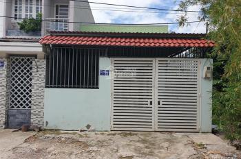 Nhà mặt tiền XTS 31, 1/ Nguyễn Thị Thử gần cafe Cánh Diều và quán Gà 34, DT 5.4x19m, đúc lửng