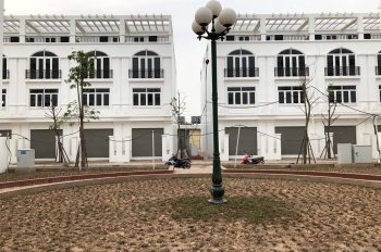 Bán nhà liền kề dự án Cầu Bươu