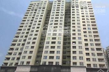 Cho thuê văn phòng tòa nhà 25T1 - Hoàng Đạo Thúy, diện tích 350m2 - 600m2, giá thuê 230 nghìn/m2/th