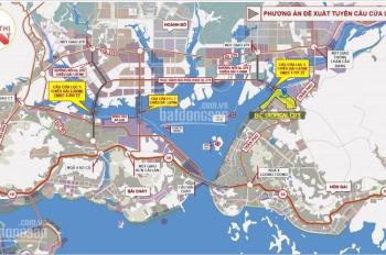 Bán đất liền kề giá tốt 11.6 tr/m2 - FLC Tropical Hạ Long. Em Cường: 0965641993