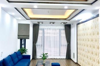 Cần bán nhà mới tại Thuỵ Khuê, Bưởi, DT 36m2, 5 tầng, mặt tiền 4m, nhà đẹp ngõ thông, bán 3.65 tỷ