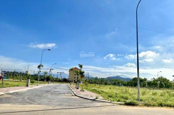 Bán nhanh lô đất nền có sổ đỏ 2 mặt tiền dự án VPIT Plaza Vĩnh Yên