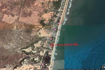 Chính chủ bán đất ven biển Phan Thiết - Bình Thuận  giá hạt dẻ. Liên hệ 0984560720