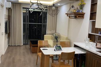 Cho thuê CH 2PN đầy đủ đồ giá rẻ nhất Imperia Sky Garden, 423 Minh Khai, giá 12tr/tháng