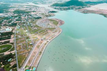 Lưu ý: Chiết khấu đến 10% cho KH mua nền BT bất kỳ dự án Hà Tiên view biển