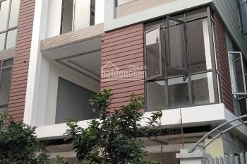 Cần bán gấp căn nhà 4 tầng lô góc 2 mặt thoáng cạnh khu đô thị Geleximco, cách Aeon Mall Hà Đông 1