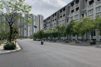 Bán nhà tại trục chính khu A Geleximco, xã An Khánh, Hoài Đức, Hà Nội