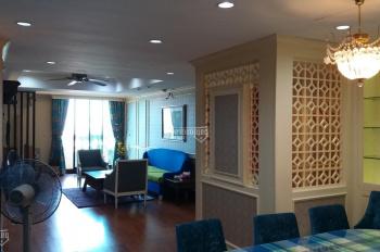 Bán CH VIP đầu hồi 3 mặt thoáng view đẹp, T11, chung cư cao cấp Pacific Place, 83B Lý Thường Kiệt