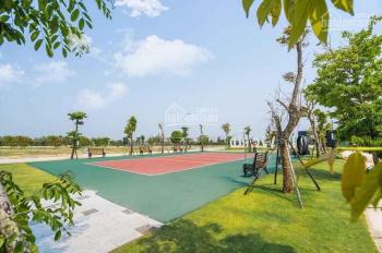 Bán đất biệt thự nghỉ dưỡng đầu tư kinh doanh tại One World cách biển Mỹ Khê chỉ 1km, từ 19tr/m2