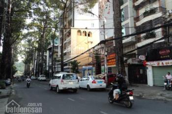 Bán nhà mặt tiền ngay đường Lê Thị Hồng Gấm Q1, sát tháp đôi Bitexco The One