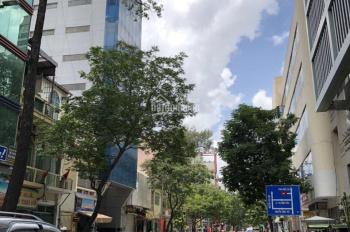 Nhà có thật, chính chủ giá rẻ mặt tiền đường Lý Chính Thắng, Q3, DT 3.8x23.5m. 2 mặt tiền