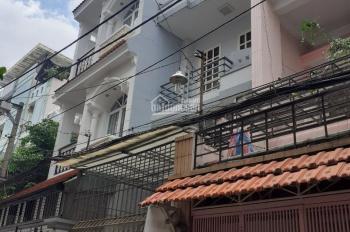 Cần bán gấp nhà 2 mặt tiền chợ phụ tùng Tân Thành, Quận 5, 2 lầu chỉ 11.5 tỷ