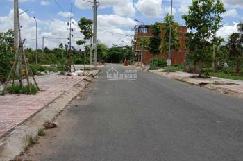 Bán đất đường nhánh khu tái định cư Long Hòa, xã Đạo Thạnh - TP Mỹ Tho - Tiền Giang