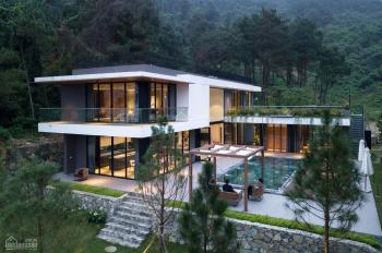 Bán villa U - Space C26 sân golf Tam Đảo