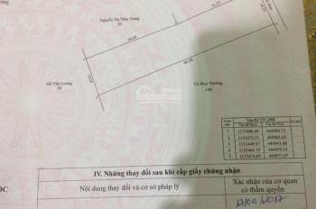 Chính chủ bán đất vip đẹp nhất giá rẻ đường cây thông trong, Cửa Dương, Phú Quốc 0943393388