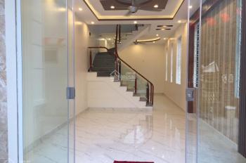 Bán nhà 3 tầng mới xây, vị trí siêu thuận lợi tại Trung Hành, Đằng Lâm, Hải An