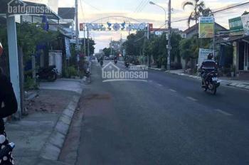 Cần bán nhanh thiện chí lô đất mặt tiền ở Phú Thọ, Hòa Hiệp Nam